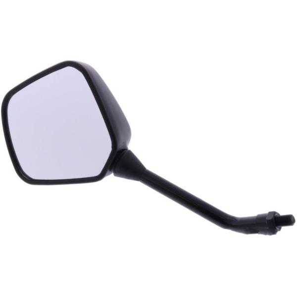 JMP miroir noir droite ba19-y0021b-r