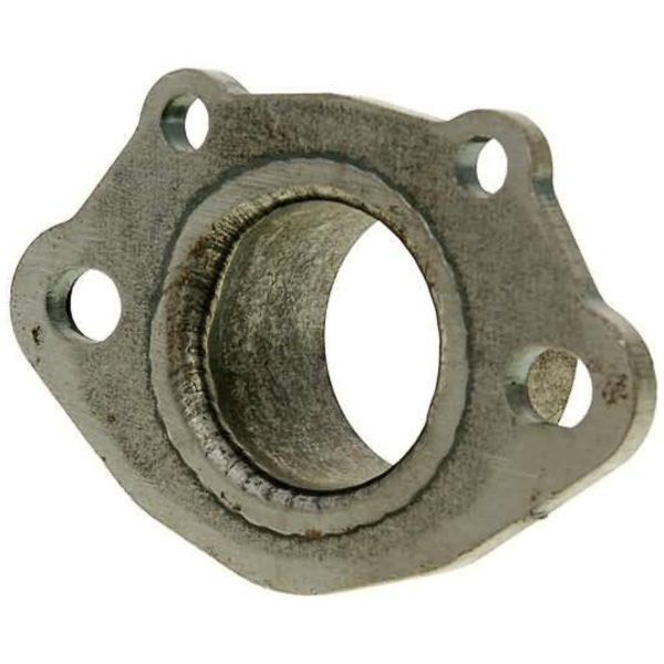 exhaust flange Yasuni Carrera 16/07 for Minarelli horizontal YAZ-BOQ326R
