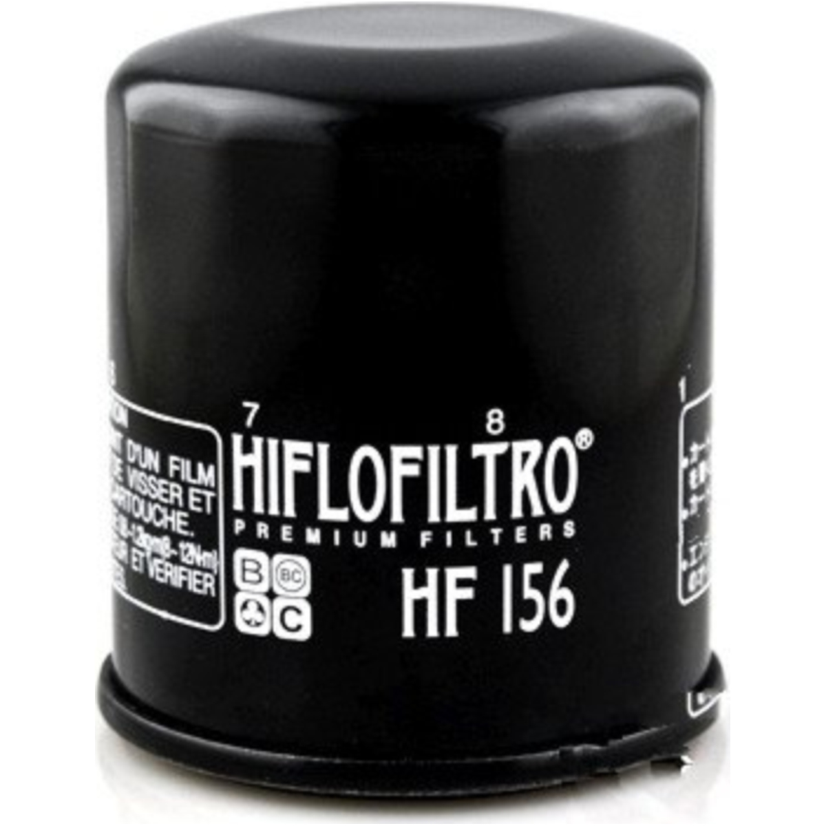 /Ölfilter HIFLOFILTRO f/ür KTM EXC 400/LC4/Competition 1996/30//41/PS 22//30/kw