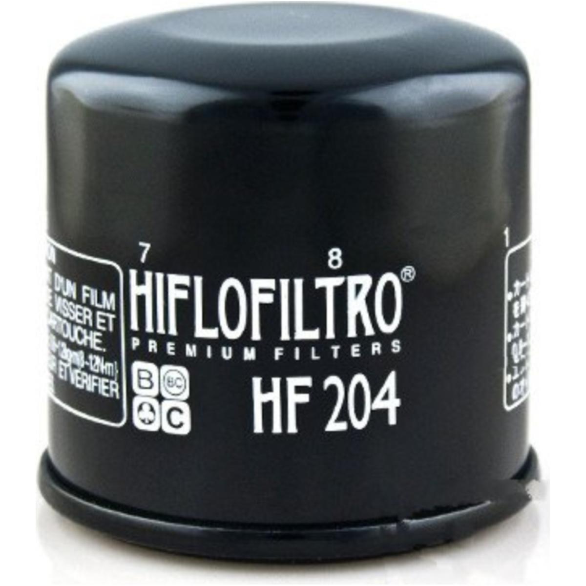 ölfilter Hiflo Hf204 Triumph Bonneville Efi Db02 1 2018 85914 900 48