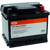 Battery car 12v 45ah filled & charged