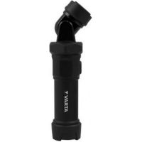 Flashlight IND SWIVEL light Inklusive 4 MIGNON B