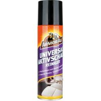 Armor all active foam cleaner
