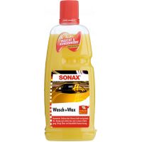 wash & Wax 1000 ml Sonax