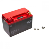 Motorcycle Battery YTX9-FP JMT für Yamaha YP X-Max 250 SG221 2010, 21,2 PS, 15,6 kw