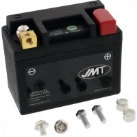 Motorcycle Battery LTM7L JMT Lithium-Ionen with Anze für Aprilia SR Street 50 TEA00 2007, 3,7 PS, 2,7 kw