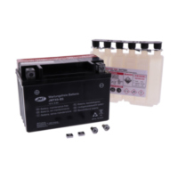 Motorcycle Battery YTX9-BS JMT für Yamaha YP X-Max 250 SG221 2010, 21,2 PS, 15,6 kw