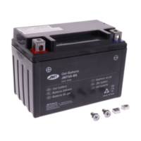 Motorcycle Battery YTX9-BS GEL JMT für Yamaha YP X-Max 250 SG221 2010, 21,2 PS, 15,6 kw
