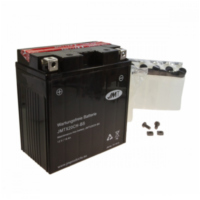Motorcycle Battery YTX20CH-BS JMT für Kawasaki VN Classic 1500 VNT50NNA 2002, 65/34 PS, 48/25 kw