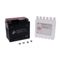 Motorcycle Battery YTX5L-BS 6-ON