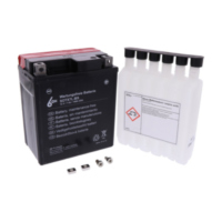 Motorcycle Battery YTX7L-BS 6-ON