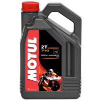 Oil 2-stroke 4l 104035 für Benelli 491 Replica 50 ND0200P 2003, 2,7 PS, 2 kw