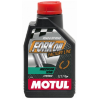Fork oil 10w 1l 105925 für Benelli 491 Replica 50 ND0200P 2003, 2,7 PS, 2 kw