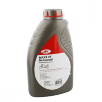 2 STROKE ENGINE OIL 1L JMC 59402061 für Benelli 491 Replica 50 ND0200P 2003, 2,7 PS, 2 kw