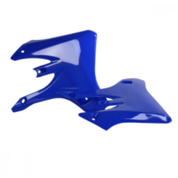 Radiator scoops blue für Yamaha YZ  250 CG18C 2004, 42 PS, 31 kw