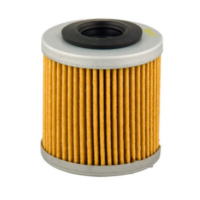 Oil filter hiflo HF563 für Aprilia RXV  450 VPH00 2007, 17 PS, 12,5 kw