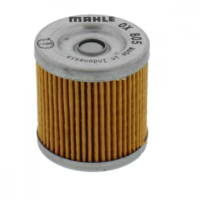 Oil filter mahle OX805 für Aprilia RXV  450 VPH00 2007, 17 PS, 12,5 kw