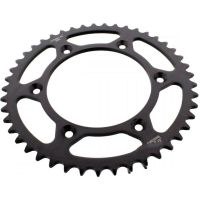 REAR SPROCKET 45 TOOTH PITCH 520 BLACK JTR89745ZBK