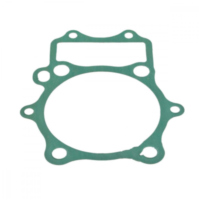 Cylinder base gasket right