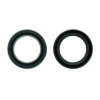 Fork oil seal kit 55103 für Aprilia SR Street 50 TEA00 2007, 3,7 PS, 2,7 kw