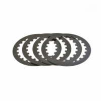 Clutch plate set steel MES3174 für Rieju MRT Pro 50  2009-2010, 2,2/6,25 PS, 1,6/4,6 kw