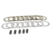 Prox clutch repair kit 16CPS23001 für Yamaha YZ  250 CG18C 2004, 42 PS, 31 kw