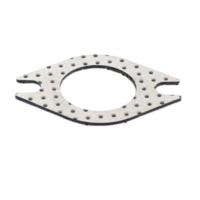 Exhaust gasket S410485012010 für Benelli 491 Replica 50 ND0200P 2003, 2,7 PS, 2 kw