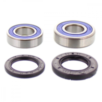 Wheel bearing and seal kit 251252 für Yamaha YZ  250 CG18C 2004, 42 PS, 31 kw