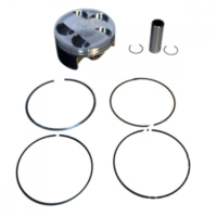 Piston kit 76.97 mm b S4F07700002B für Yamaha YZ  250 CG18C 2004, 42 PS, 31 kw