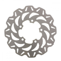 Brake disc vr scooter ebc VR9100
