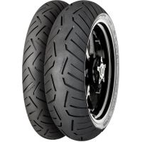 Tyre Conti ROADATTACK 3 160/60ZR17 (69W) TL rear