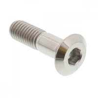 JMP TISPB8 M8X1.25MM 31MM TI Art...