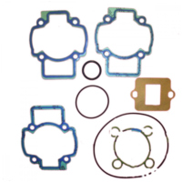 Gasket set topend P400010600006 für Aprilia SR Street 50 TEA00 2007, 3,7 PS, 2,7 kw