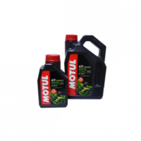 Oil 10w40 4l plus free 1l bottle!