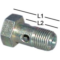 banjo screw M12X1.5
