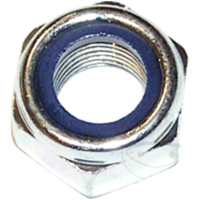 Hex nut m8 din985 plated steel 4044325982388 für Aprilia RXV  450 VPH00 2007, 17 PS, 12,5 kw