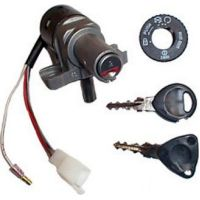 Ignition switch 6614