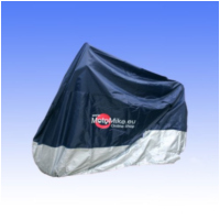 Bike cover scooter jmp für Benelli 491 Replica 50 ND0200P 2003, 2,7 PS, 2 kw