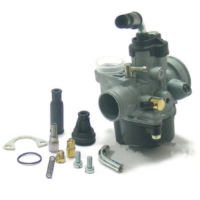 Carburettor d orto phva 17.5cd für Aprilia SR Street 50 TEA00 2007, 3,7 PS, 2,7 kw