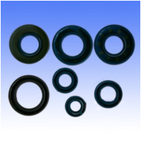 Engine oil seal kit P4001304002041 für Rieju MRT Pro 50  2009-2010, 2,2/6,25 PS, 1,6/4,6 kw