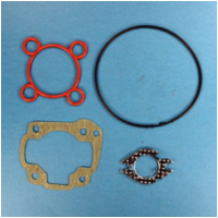 Gasket set topend P400485600021