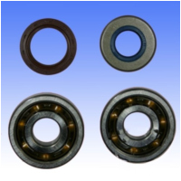 Crankshaft bearing kit P400010444001 für Rieju MRT Pro 50  2009-2010, 2,2/6,25 PS, 1,6/4,6 kw