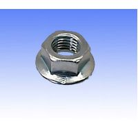 Collar nut 121850260 für Aprilia SR Street 50 TEA00 2007, 3,7 PS, 2,7 kw