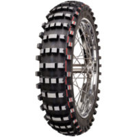 Tyre withAS C-12 Soft TERRAIN 110/90-18 61M TT rear