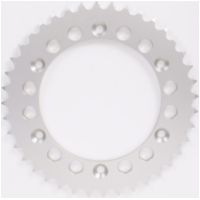 Aluminum rear sprocket 45T 520 für Yamaha YZ  250 CG18C 2004, 42 PS, 31 kw