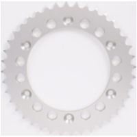 Aluminum rear sprocket 46T 520 für Yamaha YZ  250 CG18C 2004, 42 PS, 31 kw