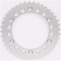 Aluminum rear sprocket 47T 520 für Yamaha YZ  250 CG18C 2004, 42 PS, 31 kw