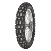 Tyre withAS MC 23 ROCKRIDE 120/90-18 65R TT M+S rear