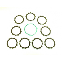 Clutch repair kit athena P40230106 für Yamaha YZ  250 CG18C 2004, 42 PS, 31 kw