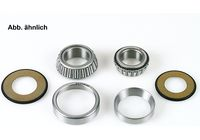 Tapered roller bearing set SSK 907 für Kawasaki VN Classic 1500 VNT50NNA 2002, 65/34 PS, 48/25 kw